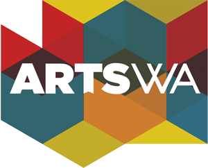 Washington State Arts Commission logo