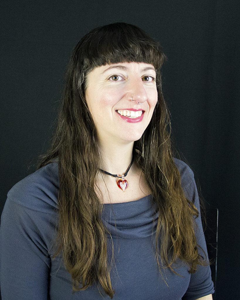 Alexis Sarah