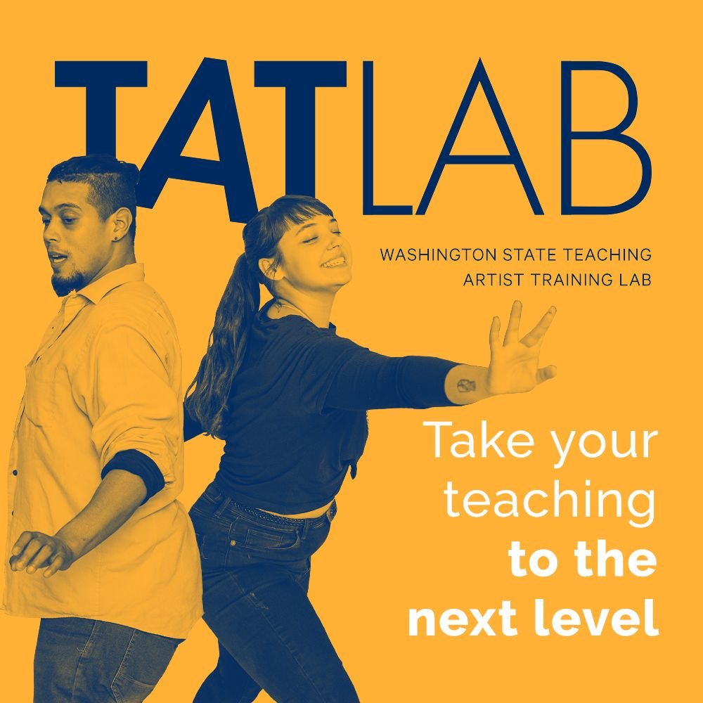 TAT Lab advertisement