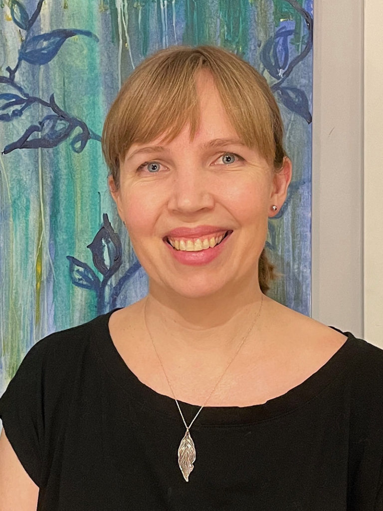Ann Marie Caldwell