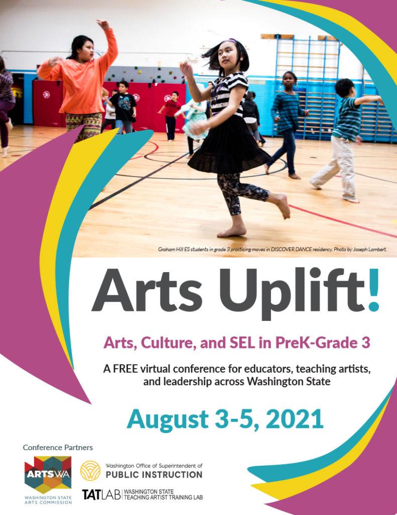 event program cover